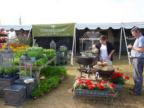 Bray Garden and Food Show